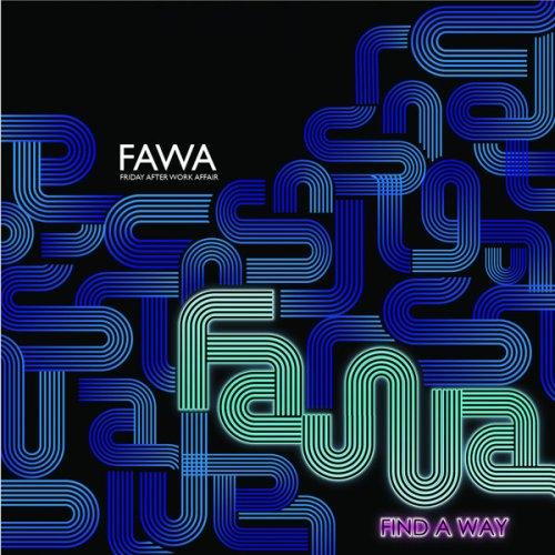 FridayAfterWorkAffair – Find A Way (Jazzuelle Supernova Remix)