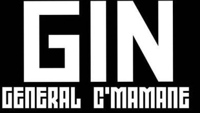 General C'mamane – Gin