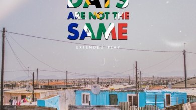 Kasi Bangers & ABA Days Are Not The Same EP Zip Download
