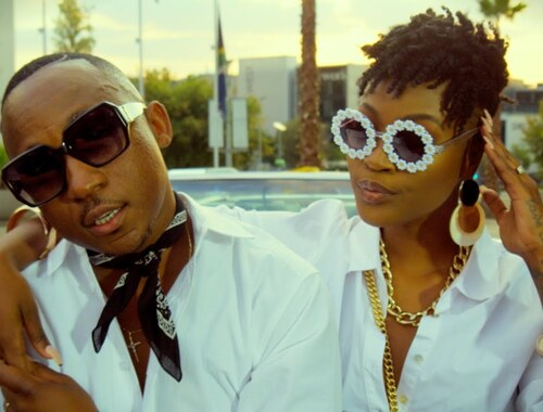Khuli Chana – Buyile (Video) ft. Tyler ICU, Stino Le Thwenny & Lady Du