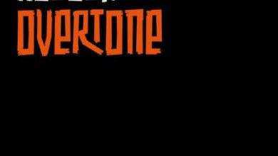 Kususa – Overtone EP