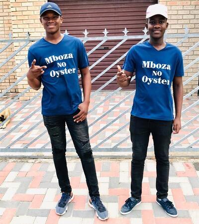 Limsta CPT x Mboza no Oyster – Kudlalu Master Dee