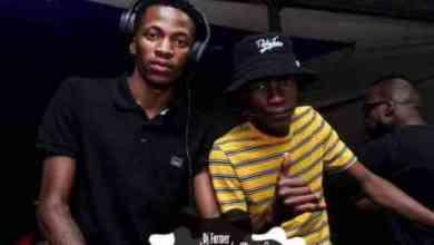 MDU aka TRP & Bongza – Moving On