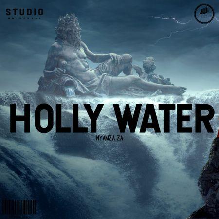 Nyamza – Holly Water