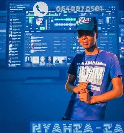Nyamza x TS Entertainment – Happy Days (HBD Saiida)