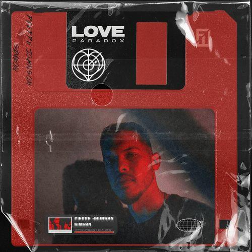 Pierre Johnson – Love Paradox EP