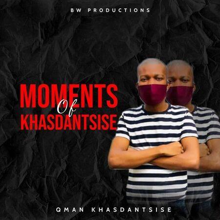 Qman Khasdantsis – Iscawe