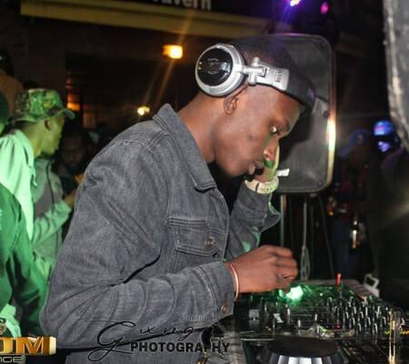 SoRa Da DJ – Jesus Christ
