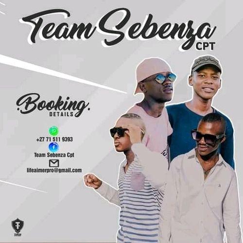 Team Sebenza – Ithemba Alibulali