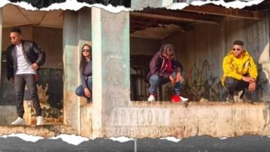 Download Mp3 808RSA Umona ft. Breeze Zulu Bass King, RichLifeKing & Samzae