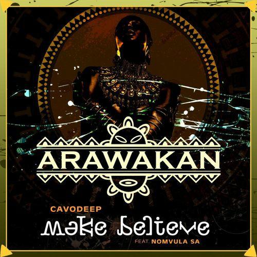CavoDeep Make Believe ft. Nomvula SA Mp3 Download