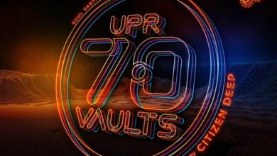 Citizen Deep UPR Vaults Vol 70 (Guest Mix) Mp3 Download