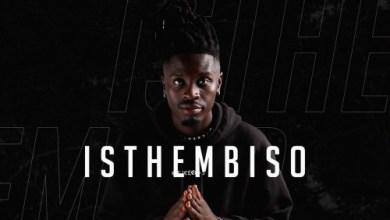 Cooper SA Isthembiso EP Download Zip