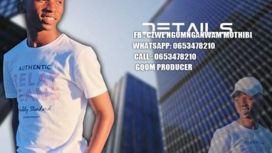 Czwe Isthupha (Stingray Acc) Mp3 Download