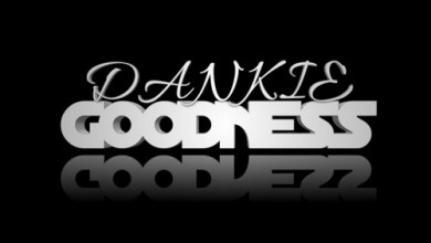 Dankie Goodness All Of A Sudden EP Download Zip