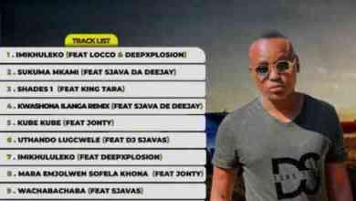 Danny Shades Sukuma Mkami ft. Sjavas Da Deejay Mp3 Download