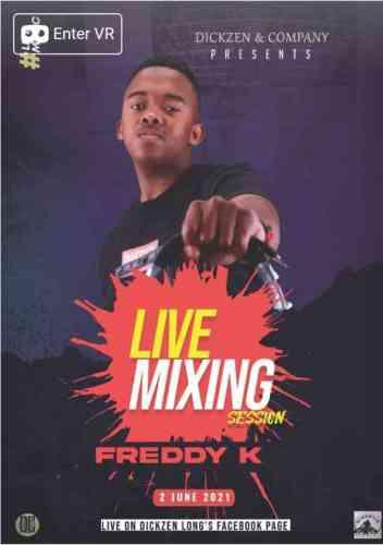 Freddy K Dickzen Long Session Mix Mp3 Download