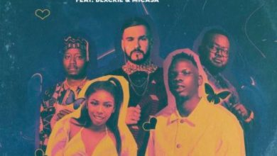 Gigi Lamayne Feelin U ft. Mi Casa & Blxckie Mp3 Download