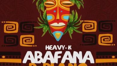 Heavy-K Abafana BePiano ft. Just Bheki Mp3 Download