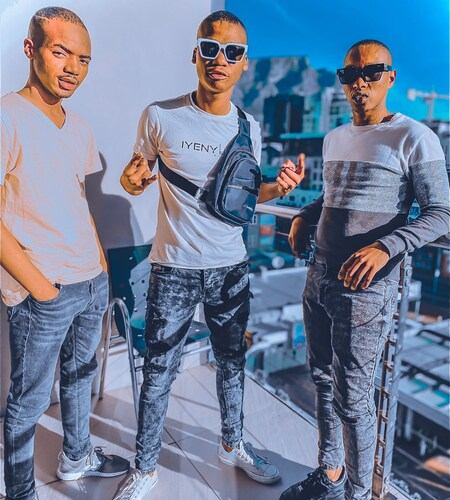 Jabs CPT, Mr Shona & Mavelous Get To Get Mp3 Download