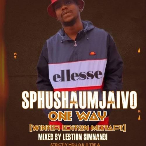Lebtion Simnandi Sphusha Umjaivo One Way Vol 24 Mp3 Download