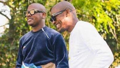 Mshayi & Mr Thela iThemba Labantu Mp3 Download