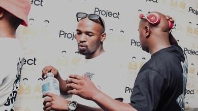 Mshayi & Mr Thela Soul Touching Mp3 Download
