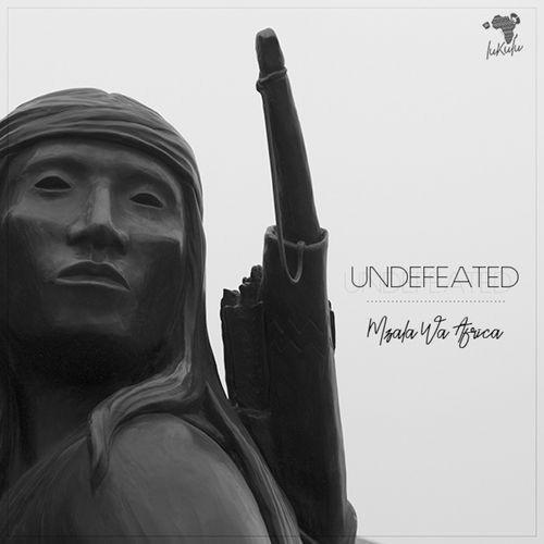 Mzala Wa Afrika Undefeated Mp3 Download