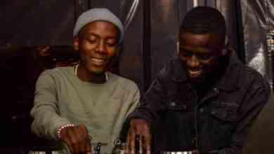 Nkulee 501 & Skroef28 Ke Bafo Mp3 Download