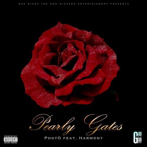 Download Mp3 Pdot O Pearly Gates ft. Harmony