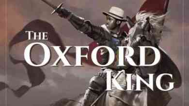 Sinny Man Que The Oxford King EP Download Zip