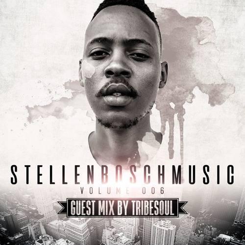 TribeSoul StellenBosch MusiQ Vol 6 (Guest Mix) Mp3 Download