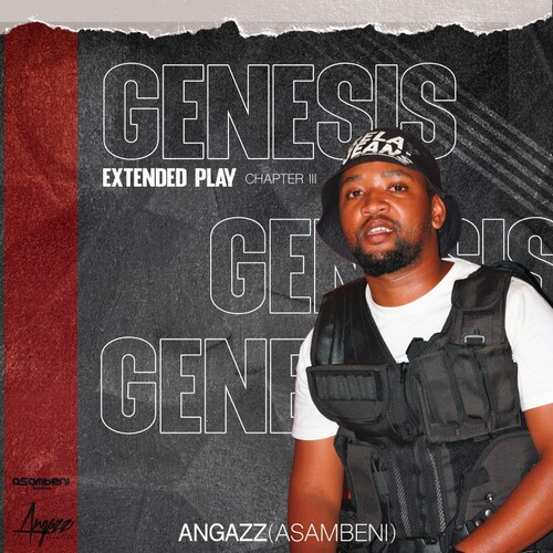 Angazz (Asambeni) – 6211 Mp3 Download