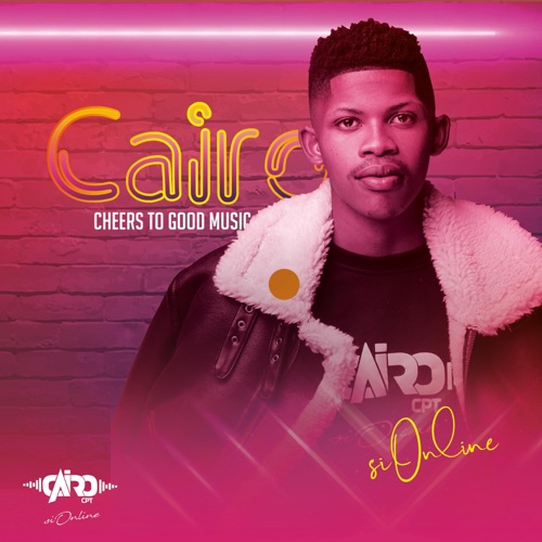 Cairo CPT – AirDrop Mp3 Download