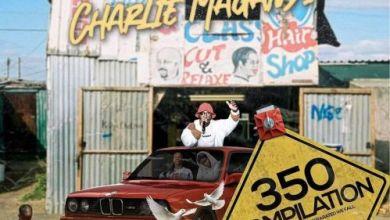 Charlie Magandi ft. BenTen Asambeni – 350 Mp3 Download