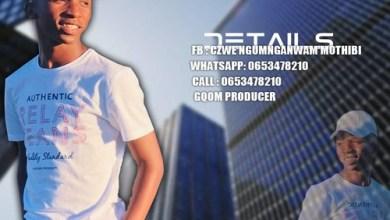 Czwe Gaz – Msindisi Mp3 Download