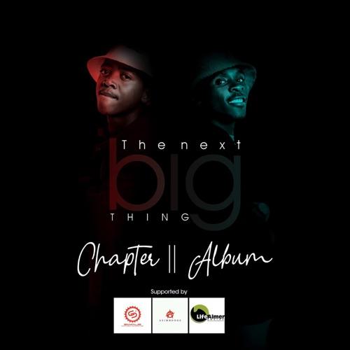 Danger Shayumthetho & K-zin Isgebengu – The Next Big Thing Chapter II Album Zip Download