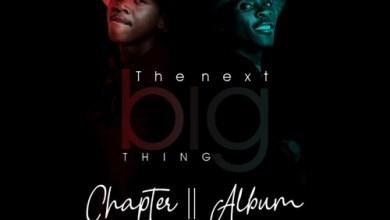 Danger Shayumthetho & K-zin Isgebengu – Inkohlakalo Mp3 Download