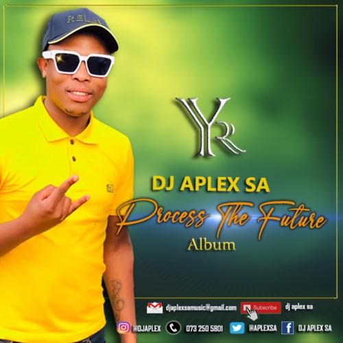 DJ Aplex SA – Rest Rest Mp3 Download