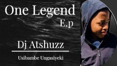 Dj Atshuzz – Thank You (Gospel Gqom) Mp3 Download