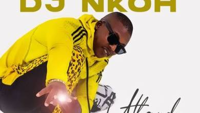 Dj Nkoh ft. Manqonqo – Uthando Lwakho Mp3 Download