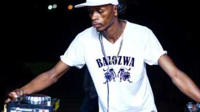 Dj Shweme ft. Angazz, Harmor Fam & Mosha CPT – Let's Unite Mp3 Download