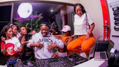 DJ Tira – Dj Tira's Party (Rockstar Forever Edition) Download Mp3