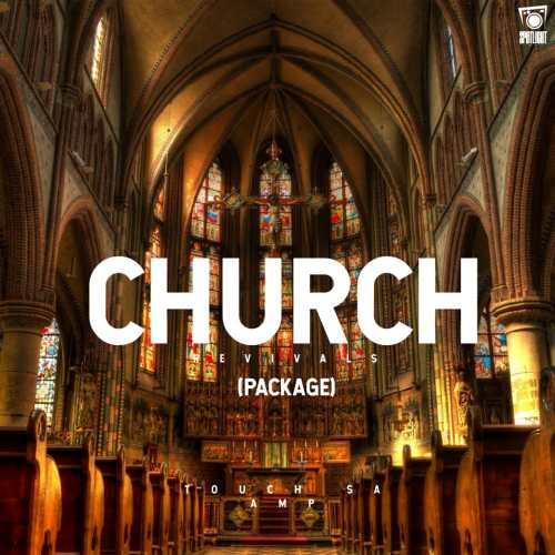 Dj Touch SA & Amp – Ilizwi Lemvana Mp3 Download