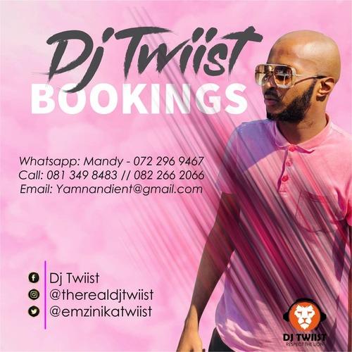 Dj Twiist & Leewozza – Rest Rest Mp3 Download
