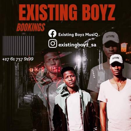 Existing Boyz – Dladla Mshunqis Mp3 Download