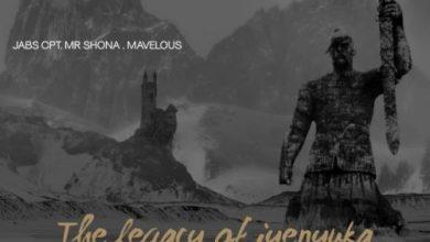 Jabs CPT, Mr Shona & Mavelous – Step Sase Mzini Mp3 Download