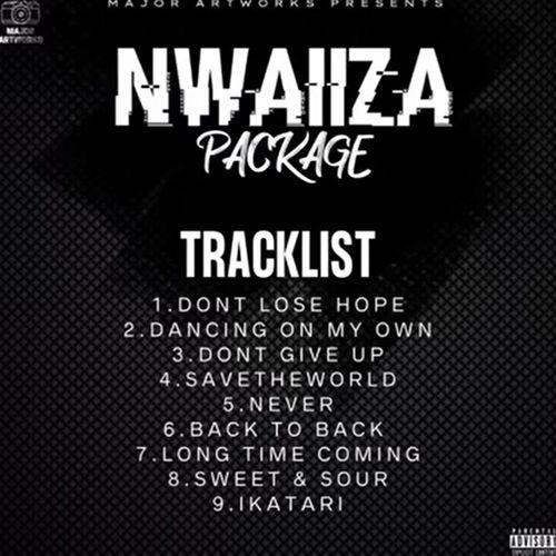 Nwaiiza (Thel'induku) – Dancing On My Own Mp3 Download