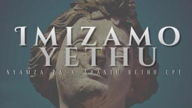 Nyamza ZA ft. Abantu Bethu CPT – Peace and Harmony Mp3 Download