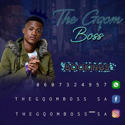 TheGqomBoss – 6K Appreciation Mixtape Download Mp3